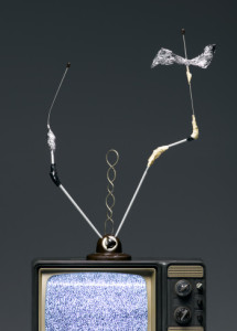 Antenna TV- not what it used to be